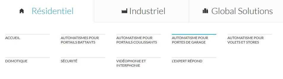 automatisme porte Maroc