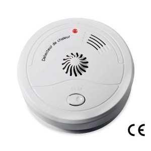 detecteur-de-chaleur-solugesit-détection-incendie-Maroc