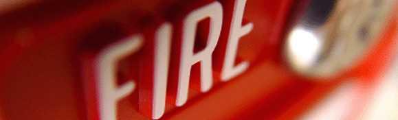 Détection incendie Maroc